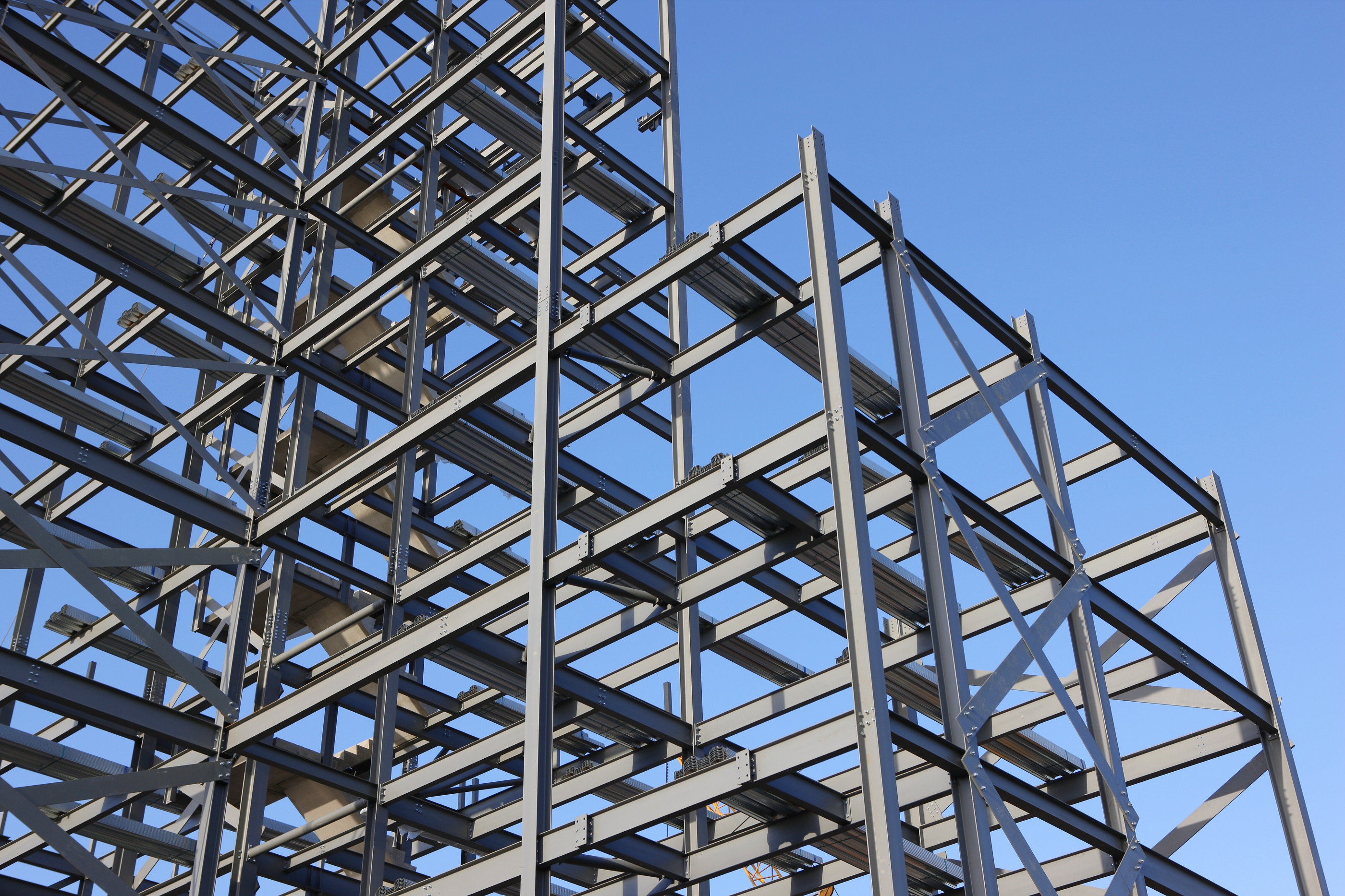 Good Home Layout Design The Benefits Of Structural Steel